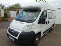Romahome R30 2 Berth 4 Belts Motorhome For Sale Ref 13637