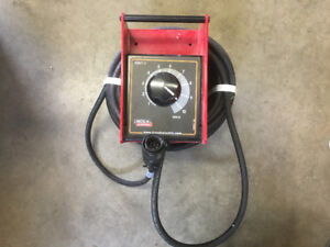 Lincoln Electric Welding Remote- For Sale