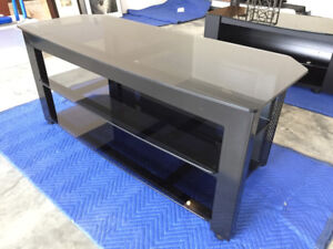 TV Stand for sale - more expensive model can support heavy TVs