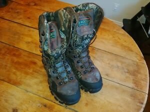 Rocky Deer Stalker 1400 Xtreme Gore-Tex Hunting Boots Thinsulate