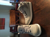 Jordan shoe, comfortable and affordable!!! Size 10