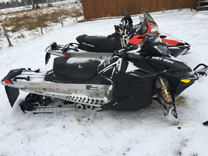 REDUCED AGAIN MOVING MUST SELL 2008 renegade rev xp 800 4000 0bo St. John's Newfoundland image 3