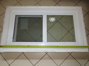Window - energy efficient
