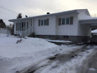 4-BEDROOM APARTMENT FOR RENT IN HAWKESBURY ONTARIO