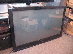 "Samsung 50"" Plasma HDTV Excellent Condition"