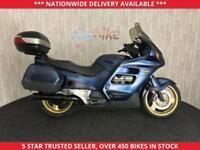 HONDA ST1100 PAN EUROPEAN ST 1100 AN ABS MODEL 12M MOT 2001 Y