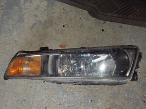 2003 Galant headlights