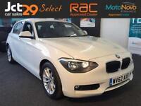 2012 62 BMW 1 SERIES 2.0 120D SE 5D 181 BHP DIESEL