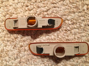 Genuine BMW E46 amber side marker lights Stratford Kitchener Area image 2
