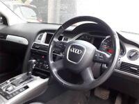 Audi A6 Allroad (2007) 3.0 TDI Quattro 5d Tip Auto