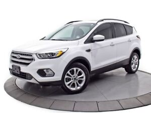 2017 Ford Escape SE AWD CUIR GPS TOIT PANO