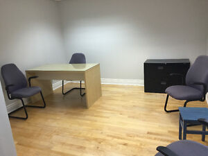 DOWNTOWN OTTAWA OFFICE 2nd FL. ROOM LEASE 162 METCALFE ST.