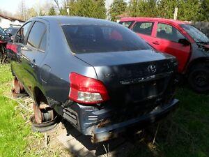 2007-2012 Toyota Yaris Body Panels starting at $100