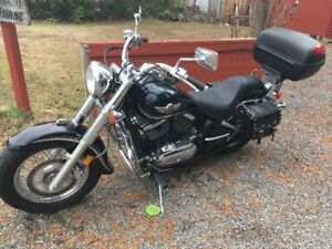 FOR SALE / 04 VULCAN 800 CLASSIC