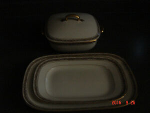 12 place settings of Martin Limoges China Peterborough Peterborough Area image 2