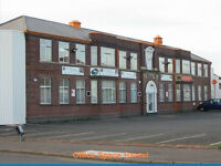 Co-Working * Upper Villers Street - WV2 * Shared Offices WorkSpace - Wolverhampton