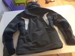Manteau d'hiver spyder