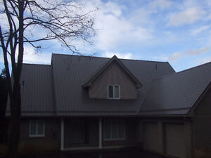 Allen's Family Roofing and Contracting Belleville Belleville Area image 1