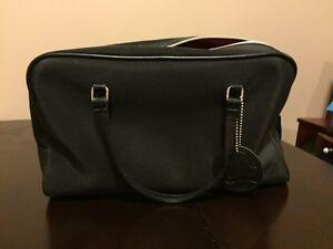 Used Lancôme travel bag