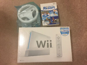 Nintendo Wii mint condition London Ontario image 1