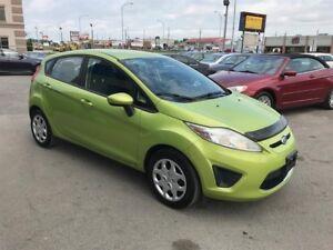 2011 Ford Fiesta SE, FINANCEMENT MAISON
