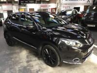 Nissan Qashqai Dci Premier Hatchback 1.6 Manual Diesel