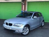 BMW 118 2.0 2006MY i SE