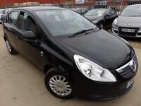 2010 Vauxhall Corsa 1.2 i 16v S 5dr