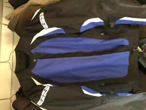 SS Speed and Strength Men's XL Jacket