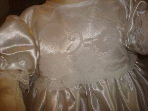 Christening Gown NEW 18m