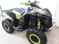 2015 Can-Am RENEGADE 1000 XXC !! EPS !! 61,42$/SEMAINE