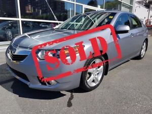 Acura TSX Sold! 2011