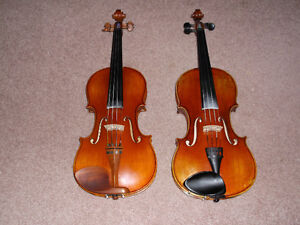 2 Violins for sale. $700.00 each