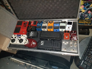 synths/guitars/amps/pro audio CHRISTMAS MUSIC BLOWOUT FUNDRAISER