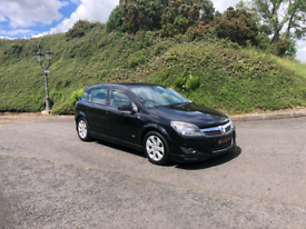 24/7 Trade Sales Ni Trade Prices For The Public 2007 Vauxhall Astra 1.