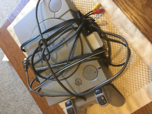 PlayStation with 1 Controller