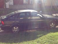 Vauxhall vectra. Sale/Swap