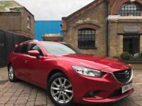 2015 Mazda Mazda6 2.2TD ( 150ps ) SKYACTIV-D Nav Tourer SE-L