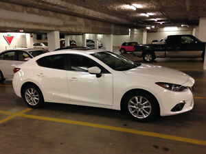2014 Mazda Mazda3 GS-SKY Sedan Downtown-West End Greater Vancouver Area image 6