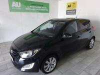 BLACK HYUNDAI I20 1.4 STYLE ***FROM £93 PER MONTH***