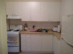 Room for rent in a 2brd apartment
