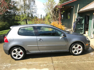 2008 Volkswagen GTI, ORIGINAL OWNER, LOW KM, only until Saturday