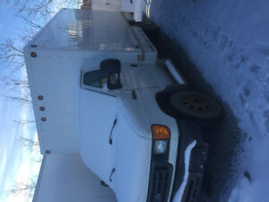 2007 Ford E-350 Other