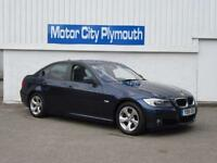 2011 61 BMW 3 SERIES 2.0 320D EFFICIENTDYNAMICS 4D 161 BHP DIESEL