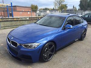 2013 BMW 335I M-PERFORMANCE, CLEAN, REMOTE START