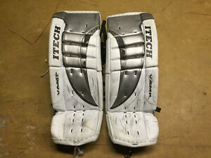 INT Goalie gear