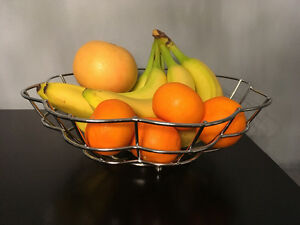 Fruit Bowl - fruit not included :-)