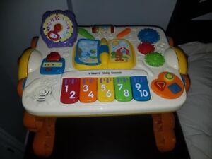 Plusieurs jouets pour bébé/enfant