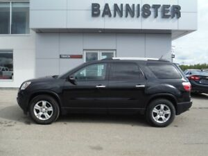 2012 GMC Acadia SLE2 AWD - REDUCED!!!