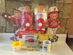 VINTAGE CAMPBELL SOUP KIDS COLLECTION London Ontario image 1